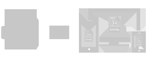 Responsive XHTML Theme