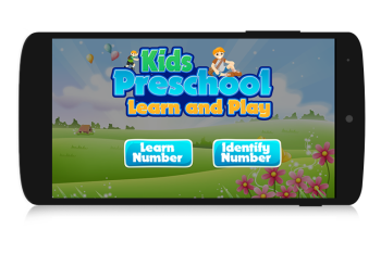 Kids Preschool Learn And Play