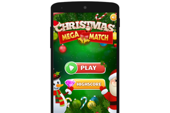 Christmas Mega Match