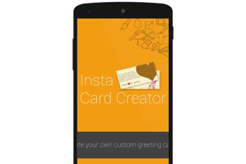 Insta Card Creator