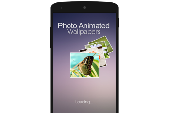 Photo Animated Wallpapers