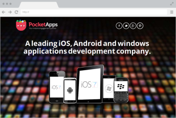Pocket Apps