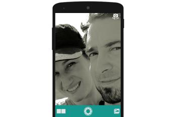 Selfie Grid Booth