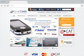 Smart Cardz