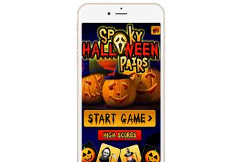 Spooky Halloween Pairs