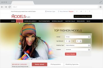 Top Models Hub