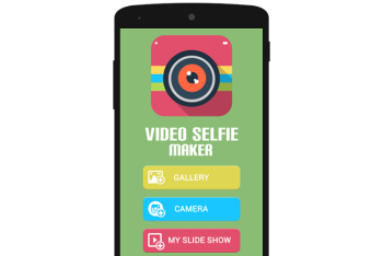 Video Selfie Maker