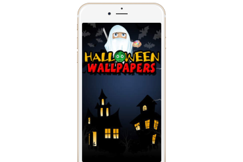 Halloween Wallpapers ios