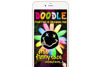 Kids Paint Book ios
