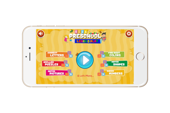 Kids Preschool Learn And Play ios