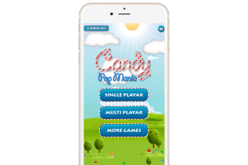 Candy Match Rush ios