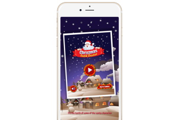 Christmas Teeth Doctor ios