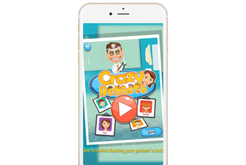 Crazy Dentist Clinic ios